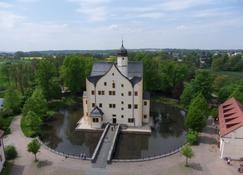 Wasserschloss Klaffenbach Schlosshotel - Chemnitz - Building