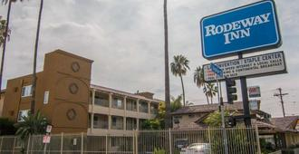 Rodeway Inn Convention Center - Los Angeles - Building