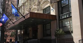 Sheraton Columbia Downtown Hotel - Κολούμπια