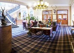 The Royal Highland Hotel - Inverness - Restaurant