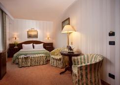 Hotel Otrada - Odesa - Makuuhuone