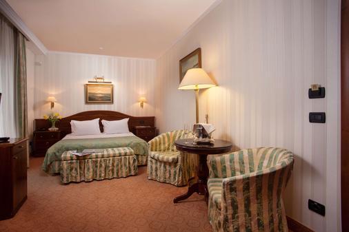 Hotel Otrada - Οδησσός - Κρεβατοκάμαρα