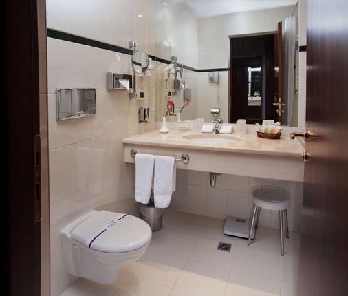 Hotel Otrada - Οδησσός - Μπάνιο