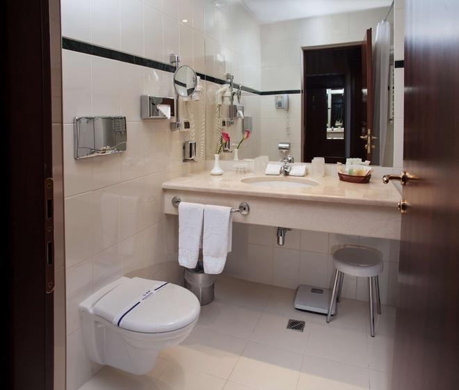 Hotel Otrada - Odesa - Bathroom