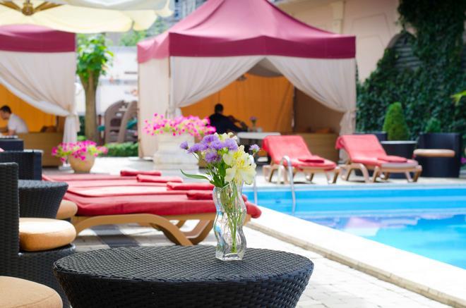 Hotel Otrada - Odesa - Uima-allas