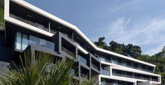 Design Hotel Navis - Opatija - Bygning