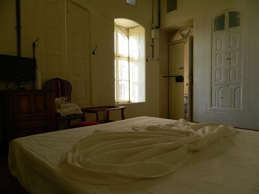 Rahmi Bey Konagi Hotel - Gaziantep - Bedroom