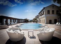 Montania Special Class Hotel - Mudanya - Pool