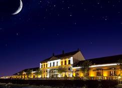 Montania Special Class Hotel - Mudanya - Building
