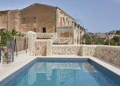 Villa Rosaria - Noto - Pool