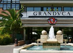 Granduca - Grosseto - Budynek