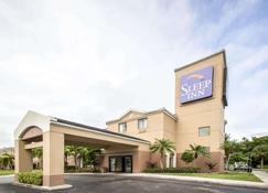 Sleep Inn Miami Airport - Miami Springs - Building