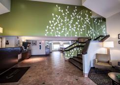 Sleep Inn Miami Airport - Miami Springs - Lobby