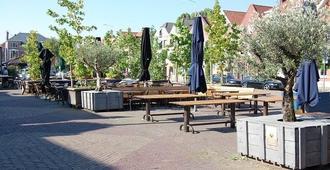 Hotel La Reine - Eindhoven - Edifício