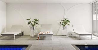 阿德萊德皇冠假日飯店 - 阿德雷得 - 建築