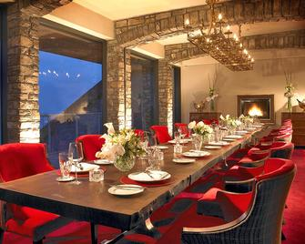 Cliff House Hotel - Ardmore - Restaurant
