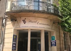 Hostel Entresueños Logroño - Logroño - Edificio