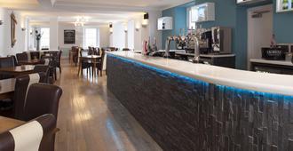 Tregenna Castle Resort - St. Ives (Cornwall) - Bar