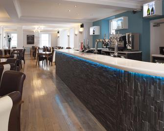 Tregenna Castle Resort - St. Ives (Cornwall) - Bar
