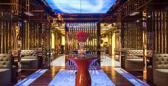 The Reverie Saigon - Ho Chi Minh City - Restaurant