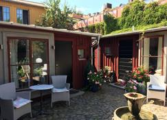 Kattrumpans Bed & Breakfast - Kalmar - Building