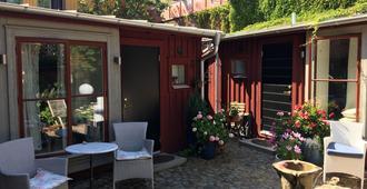 Kattrumpans Bed & Breakfast - Kalmar