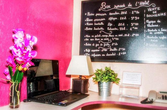 Hotel Akena Le Prado - Toulouse - Lobby
