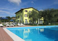 Residence Ca' Bottrigo - Bardolino - Pool