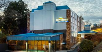 Baymont by Wyndham Branson - On the Strip - Branson - Κτίριο