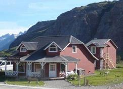 Anita s House - El Chaltén - Edificio