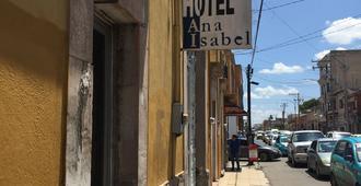Hotel Ana Isabel - Durango