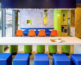ibis budget Lyon Est Beynost - Beynost - Restaurant