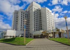 لوتشيسا هوتل - فيتيبسك - مبنى