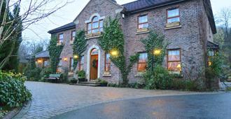 Tirconaill Lodge - Enniskillen - Edificio