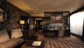 Malmaison Aberdeen - Aberdeen - Living room