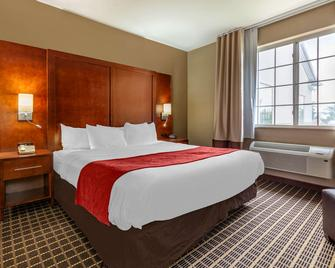 Comfort Suites Delavan - Lake Geneva Area - Delavan - Bedroom