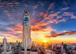 Baiyoke Sky Hotel - בנגקוק