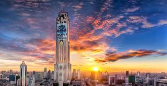 Baiyoke Sky Hotel - Μπανγκόκ