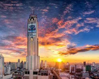 Baiyoke Sky Hotel - Bangkok