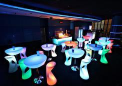Baiyoke Sky Hotel - Μπανγκόκ - Bar