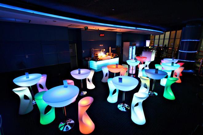 Baiyoke Sky Hotel - Bangkok - Bar