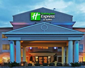 Holiday Inn Express & Suites Chickasha - Chickasha - Building
