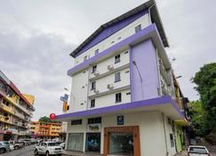 Summer Hotel - Kota Kinabalu - Bangunan