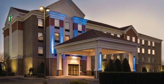 Holiday Inn Express Hotel & Suites Lawton-Fort Sill - Lawton