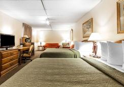 Quality Inn - Chillicothe - Bedroom