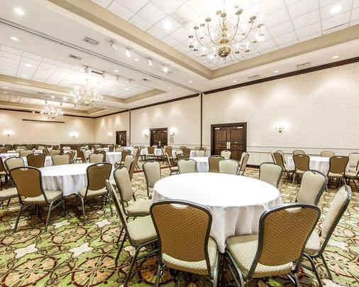 Quality Inn - Chillicothe - Banquet hall