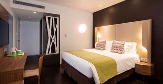 Campanile Shanghai Bund Hotel - Shanghai - Soverom