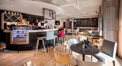Campanile Shanghai Bund Hotel - Shanghai - Bar