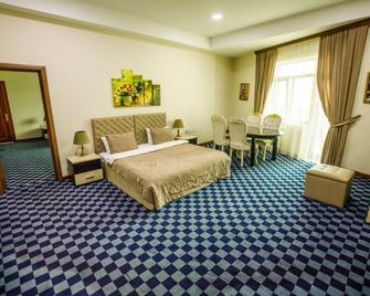 Sea Pearl Hotel - Баку - Bedroom