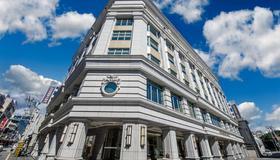 Arsma Hotel - Hualien City - Bygning